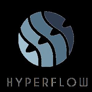 HyperFlow Logo